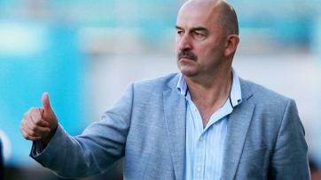 Станислав Черчесов: «Победа подхлестнет нас»