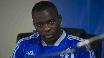 Самба: «Даже после пропущенного гола верил, что забьем и победим»