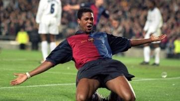 Клюйверт мечтает поработать с «Миланом» или «Барселоной»