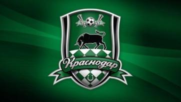 «Краснодар» временно расстался с двумя игроками