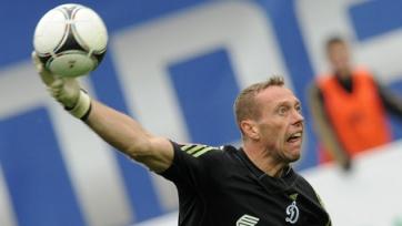 Березовский: «Игра с «Наполи» выявит реальный уровень нынешнего «Динамо»
