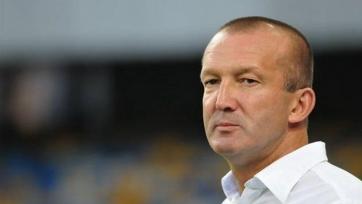 Григорчук: «Габала» стремится к поступательному прогрессу»