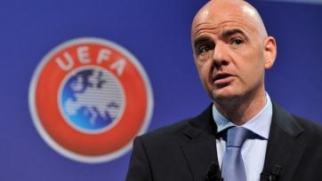 Генсек УЕФА: «Мы устали от насилия»