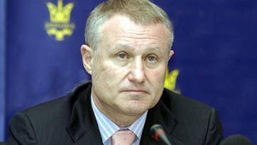 Игорь Суркис одобрил «развод» российских и украинских клубов