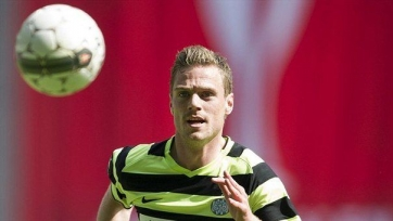 Форвард сборной Исландии Смарасон перешел в «Торпедо»