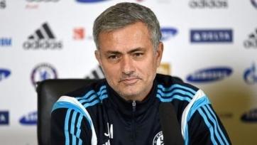 Моуринью: «Думаю только об одном – о победе в Кубке»