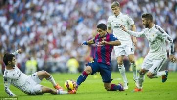 Суарес верит, что «Барселона» догонит «Реал»