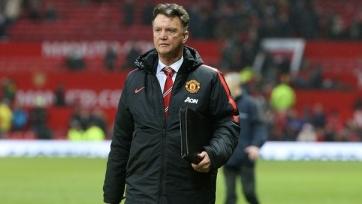 Ван Гаал: «МЮ» в нынешнем сезоне не хватает суперфорварда»