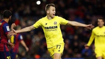 Черышев: «Очень хотел бы сыграть против «Реала»
