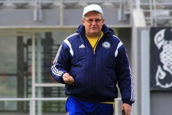Степные орлы. Кого из старых знакомых можно встретить в чемпионате Казахстана