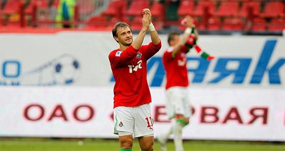 Ох, ты ж Сыч! Как Дмитрий Сычёв закончил карьеру, продолжая играть в профессиональный футбол