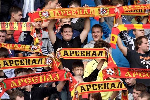 Притулили? Как «Арсенал» и РФПЛ посреди недели организовали скандал месяца