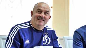 Станислав Черчесов: «Принимаем ситуацию такой, какая она есть»