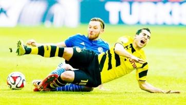 Мхитарян: «Мой первый гол в Бундеслиге – это заслуга моих партнеров»