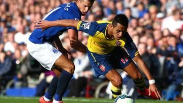 Анонс. «Арсенал» - «Эвертон». Сумеют ли «канониры» быстро отреагировать на поражение от монегасков?