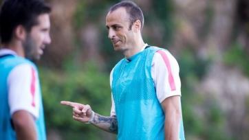 «Монако» готовит новый контракт для Бербатова