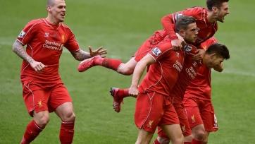 «Ливерпуль» дожал «Манчестер Сити» и подбирается все ближе к пьедесталу