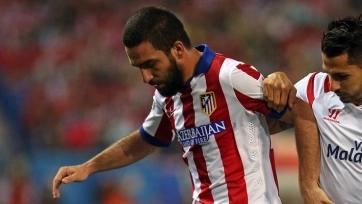 «Севилья» и «Атлетико» сыграли в разрушительный футбол