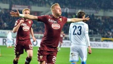 Камиль Глик принес «Торино» победу
