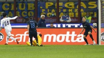Винченцо Монтелла поощряет своих футболистов
