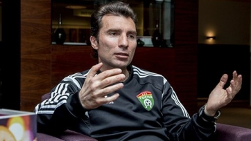 Александр Григорян: «Решение уйти из «Луча-Энергии» и принять «Тосно» было ошибкой»
