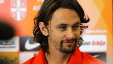 Невен Суботич отказался ехать в расположение сборной