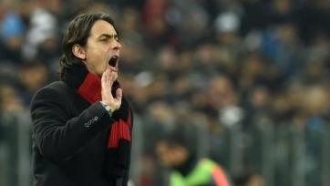 Если «Милан» не одолеет «Верону», Индзаги укажут на дверь