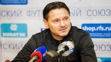 Аленичев может покинуть «Арсенал» грядущим летом