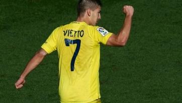 Лучиано Виетто готов перейти в «Ливерпуль»
