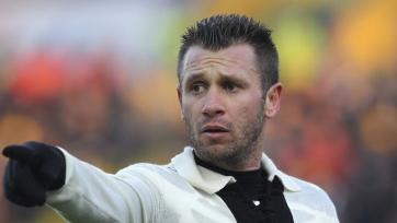 Антонио Кассано: «Я четыре раза отказывал «Ювентусу»