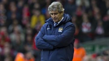 «Манчестер Сити» летом может уволить Мануэля Пеллегрини