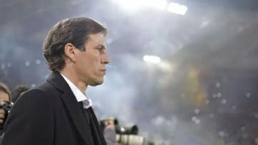 Руди Гарсия грезит о защите второго места