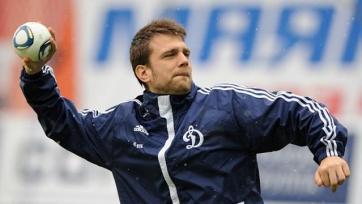 Звездан Мисимович повесил бутсы на гвоздь
