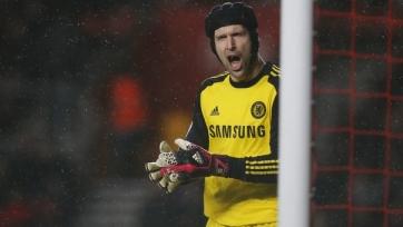 «Челси» ищет замену Петру Чеху