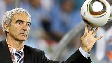 Раймон Доменек намекнул, что хотел бы возглавить сборную Ирландии