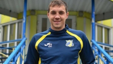Артем Дзюба готовится провести первую тренировку с «Ростовом»
