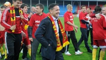Аленичева не устраивают условия в «Арсенале»