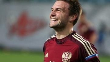 Пятницкий: «Якин видит Граната в качестве основного футболиста»