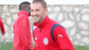 Пеев: «Атмосфера в команде с приходом Гаджиева стала лучше»
