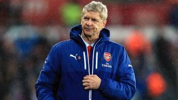 Венгер: «Арсенал» не участвует в чемпионской гонке»