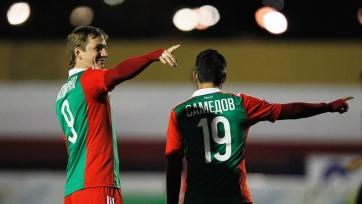 «Локомотив» одолел «Рубин» в серии пенальти и теперь сразится с «Газовиком»