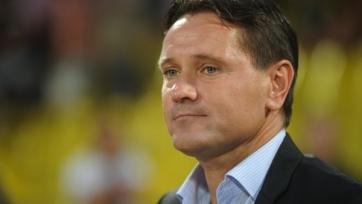 Аленичев: «Пожелал Евдокимову, чтобы его команда пробилась в финал»