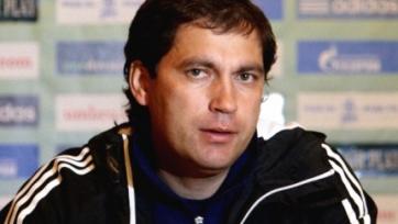 Евдокимов: «Я горжусь своей командой»