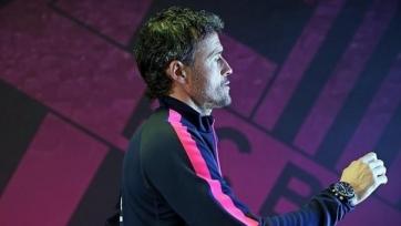 Луис Энрике: «Барселона» будет играть на победу»
