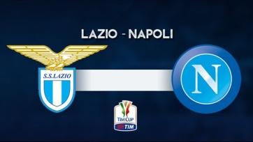 Анонс. «Лацио» - «Наполи». В шаге от финала Кубка Италии