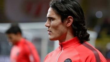 «Атлетико» поборется за Эдинсона Кавани