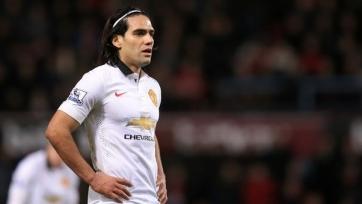 После окончания сезона Фалькао покинет «Манчестер Юнайтед»