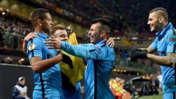 «Интер» будет оштрафован на 7 миллионов евро из-за нарушения финансового фэйр-плей