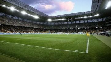 «Днепр» хочет проводить еврокубковые матчи на «Арене Львов»