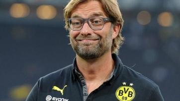 Юрген Клопп стал главным претендентом на работу в «Милане»